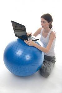 entrenamiento online método trabajo