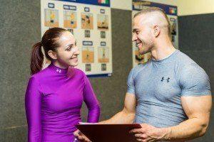 entrenadores personales Triunfotrainer 7 razones para comenzar