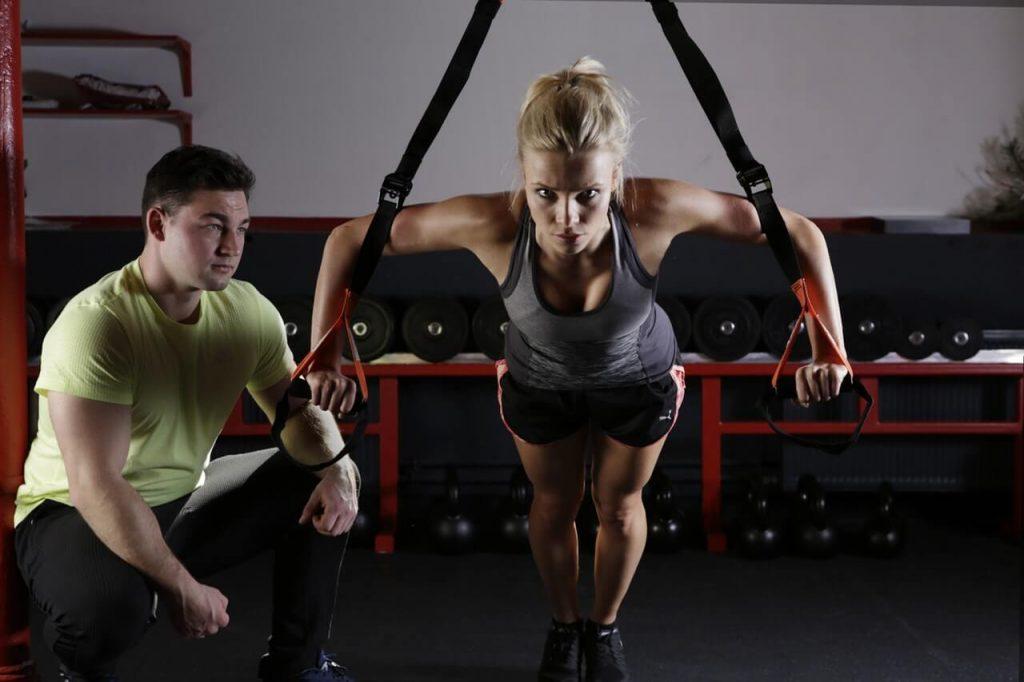 Buscar entrenadores personales de Triunfotrainer – ¿Por qué contratar a un personal trainer? 7 razones para comenzar