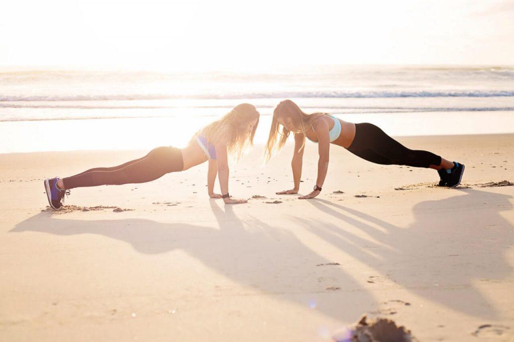 mitos falsos del ejercicio físico y la salud