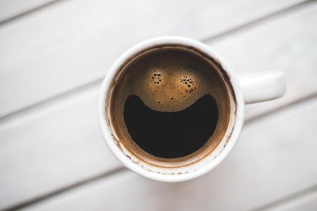 Café - Qué comer antes de entrenar para tener energía y dar el máximo