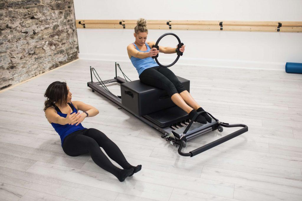 Pilates beneficios para adelgazar