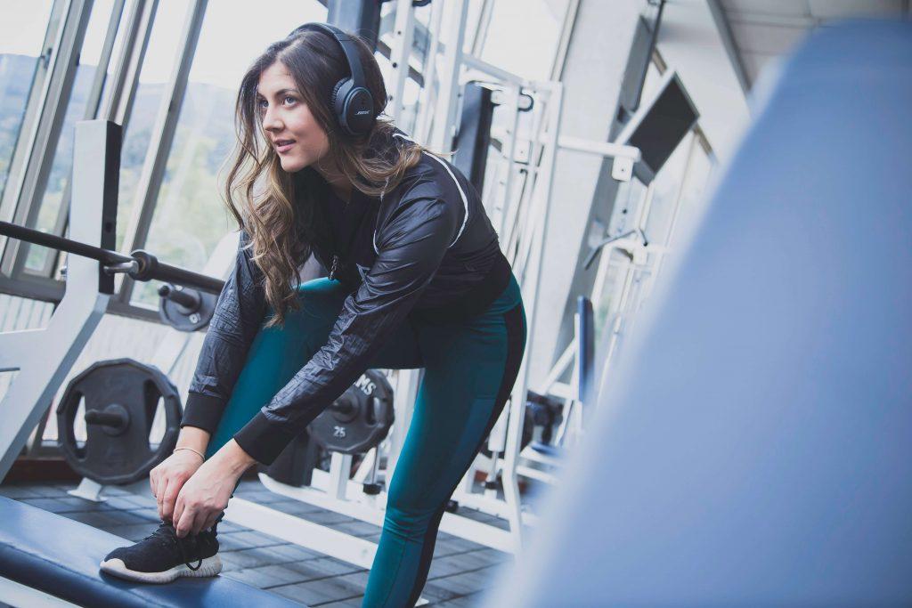 Consigue tus objetivos fitness este año nuevo 2019 - Consejos para lograr metas