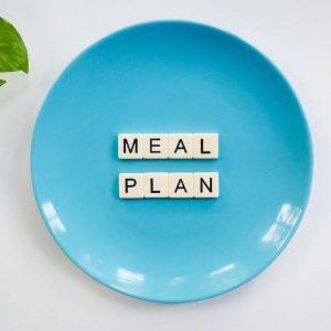 plan dieta 12 meses