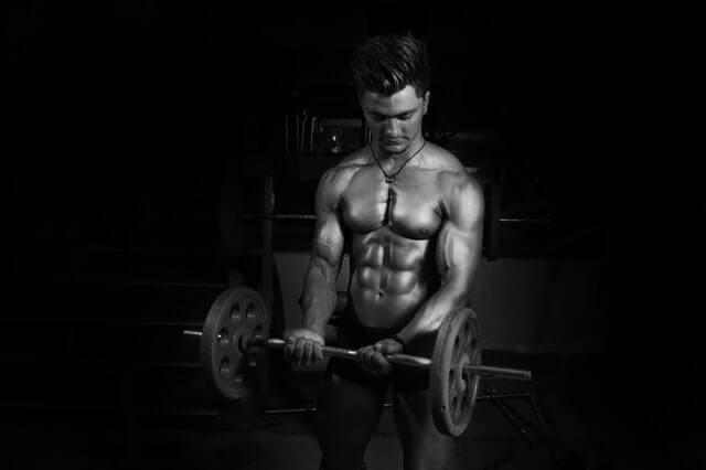 entrenamiento online para aumentar masa muscular