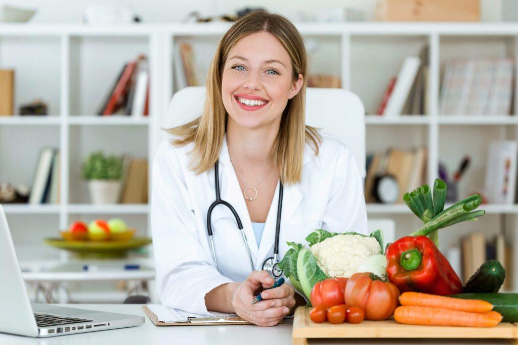 nutricionista online