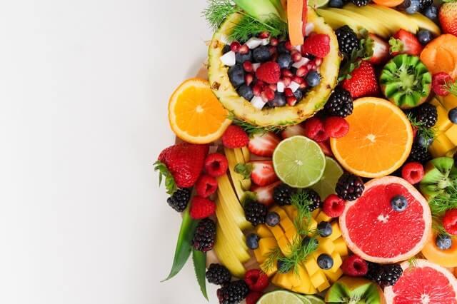 nutricionista vegetariano madrid