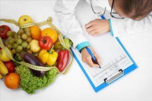 dietista nutricionista madrid