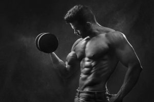 entrenador personal online aumentar masa muscular